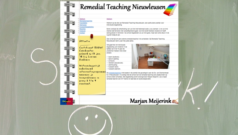 Remedial Teaching Nieuwleusen